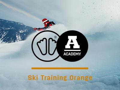 Ski training sidas academy