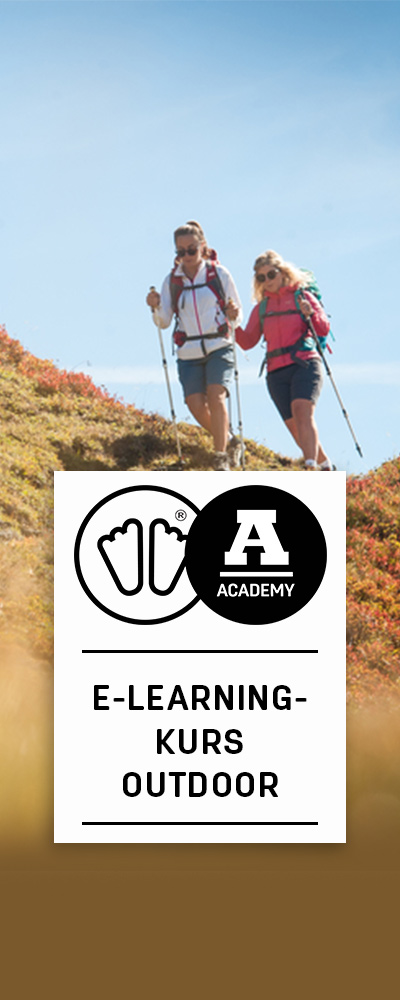 E-learning-kurs Outdoor